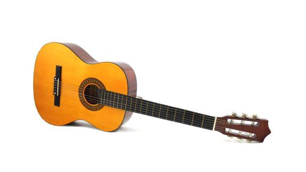 Chitarra, impariamo a suonare i primi accompagnamenti, arpeggi e melodie (parte 8)